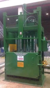 Nationwide Baler repair
