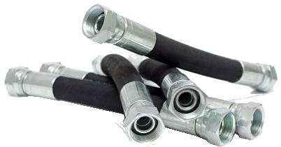 hydraulic hose's